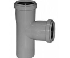 Тройник канализационный 90° ПП Armakan