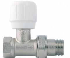 Кран радиаторный прямой подача ITAP (art.294)