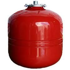 Бак расширительный для отопления 8литров