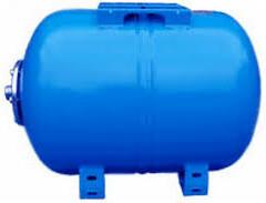 Бак расширительный для водоснабжения 80литров