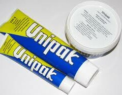 Паста для паковки резьбы*UNIPAK*250 грамм