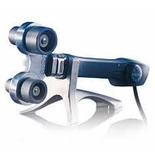 Аппарат для сварки труб и фитингов из полипропелена*BEKA*